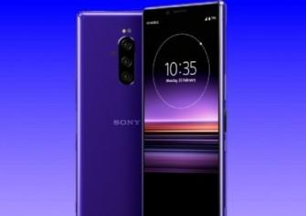 Sony Xperia 1 (XZ4) 21: 9 HDR Ekran ve 52MP Üçlü Kamera ile Ortaya Çıktı