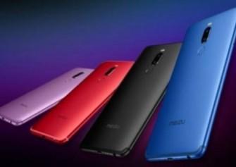 Meizu Note 9, Snapdragon 675 Yonga Seti ile AnTuTu'da Göründü