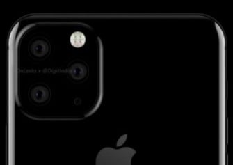 Apple, Bu Yıl Üçlü Kameraya Sahip İPhone'ları Piyasaya Sunacak