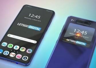 Huawei Mate 30, Çift Ekrana Sahip Olabilir