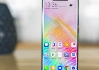 Huawei P30 Pro'nun OLED Ekranını Samsung Sağlayacak