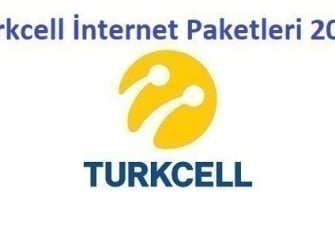 Turkcell İnternet Paketleri 2019 Tarifeleri