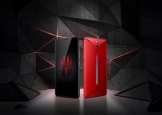 Nubia Red Magic 3, 5.000 mAh'den Büyük Batarya ile Gelecek