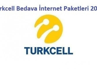 Turkcell Bedava İnternet Paketleri 2019 Yılı