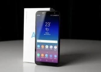 Samsung Galaxy A6+ (2018) Android Pie Güncellemesi Almaya Başladı