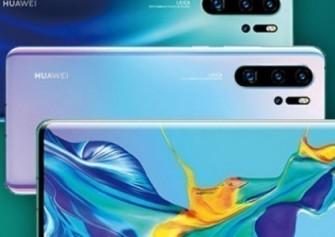 Huawei P30 ve P30 Pro, Çift Kamera ile Video Çekecek