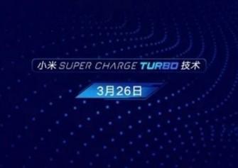 Xiaomi, 100W Super Charge Turbo Teknolojisi için Video Yayınladı