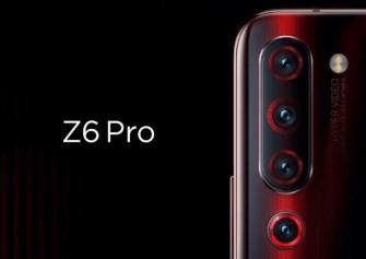 Lenovo Z6 Pro 100 MP Çözünürlüğünde Fotoğraf Çekebilecek