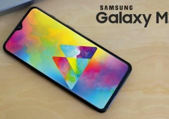 Samsung Galaxy M20 İçin Sistem Güncellemesi Yayınlandı