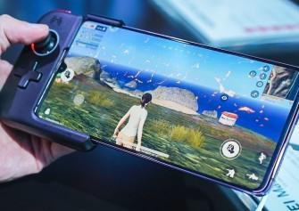Huawei Mate 20 X 5G Modelinin Görseli Ortaya Çıktı