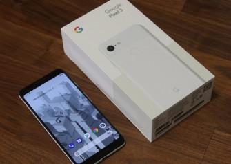 Google Pixel 3a ve Pixel 3a XL Modellerinin En Net Görüntüleri Ortaya Çıktı