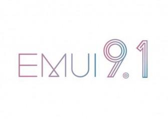 Huawei, EMUI 9.1 Güncellemesini Dağıtacağı Cihazları Açıkladı