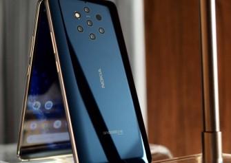 Nokia 9 Pureview İçin Yeni Güncelleme Dağıtıldı