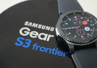 Samsung Akıllı Saatler İçin Android 9 Pie Güncellemesi Yayınlandı
