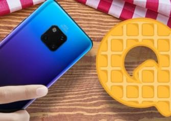 Huawei Mate 20 Pro Android 10 Q beta Programından Çıkarıldı