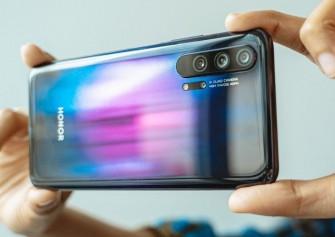 Honor 20 ve Honor 20 Pro Dört Arka Kamerasıyla Beraber Duyuruldu
