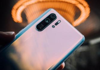 Huawei P30 ve Mate X Resmi Android Sitesinden Kaldırıldı
