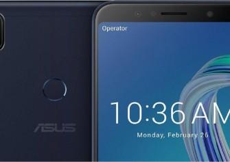Asus ZenFone Max Pro M1 İçin Android 9 Pie Güncellemesi Çıktı