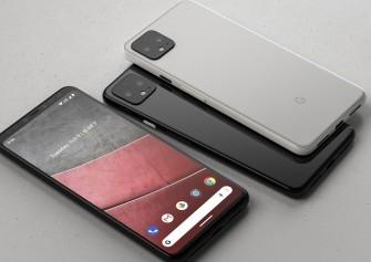 Google Pixel 4 Kılıfıyla Beraber Ortaya Çıktı