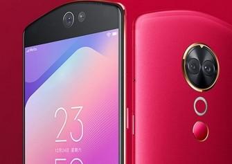 Xiaomi ve Meitu Ortaklığında Üretilen İlk Telefonun Görüntüsü Ortaya Çıktı
