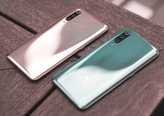 Xiaomi Mi A3'ün Teknik Özellikleri ve Tasarımı Belli Oldu
