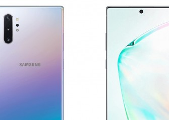 Samsung Galaxy Note10'un Tasarımı ve Performans Testi Sonuçları Ortaya Çıktı