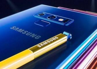 Samsung Galaxy Note10 25W, Galaxy Note10 + 45W Hızlı Şarj ile Geliyor