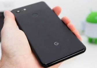 Google Pixel 4 Render Görüntüleri Yayınlandı