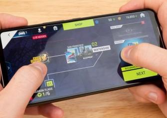 Oyuncu Telefonu Asus ROG Phone 2 Duyuruldu