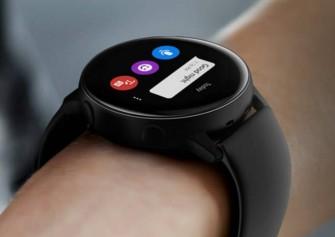Samsung Galaxy Watch Active 2 Çalışır Şekilde Görüntülendi