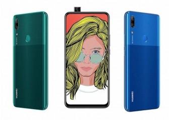 Huawei P Smart Pro Pop-up Kamera İle Birlikte Geliyor