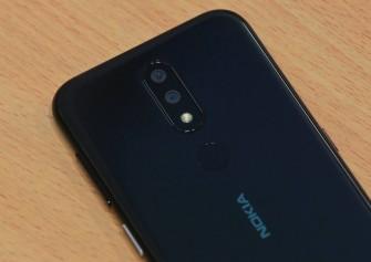 Nokia 7.2'nin Render Görüntüleri Kılıf İle Beraber Ortaya Çıktı