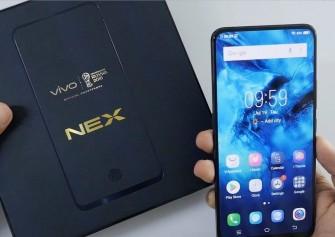 Vivo Nex 3 Çerçevesiz Ekranla Beraber Geliyor