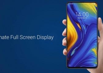 Xiaomi Mi Mix 4 Arka Tarafta 108 MP Kamera İle Birlikte Geliyor