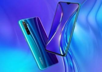 Realme XT, Snapdragon 712 İşlemcisiyle Beraber Duyuruldu