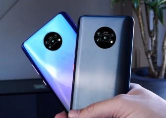 Huawei Mate 30 ve Mate 30 Pro'nun Yeni Render Görüntüleri Yayınlandı