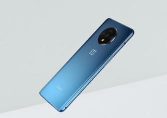 OnePlus 7T Üçlü Arka Kamerayla Beraber Resmiyet Kazandı