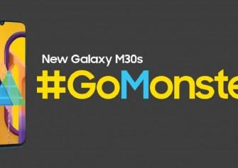 Uygun Fiyatlı Galaxy M30s ve Galaxy M10s Duyuruldu