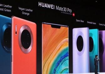Huawei Mate 30 ve Mate 30 Pro Harika Özelliklerle Beraber Duyuruldu