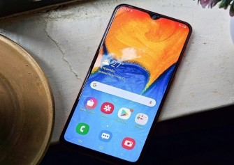 Samsung Galaxy A20s Üç Arka Kamerasıyla Beraber Duyuruldu