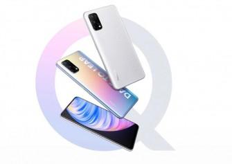 Realme Q2, Q2 Pro ve Q2i 5G resmi olarak duyuruldu