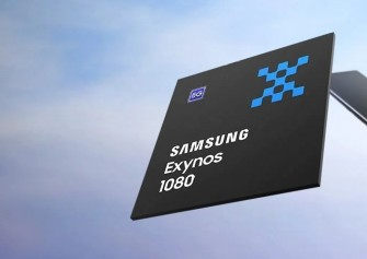 Samsung Exynos 1080 işlemci tanıtıldı