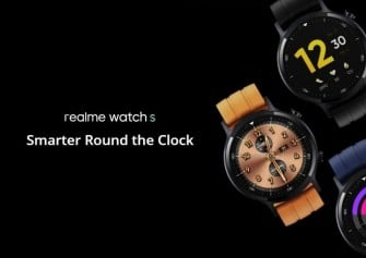 Realme Watch S Duyuruldu