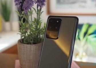 108 MP kameralı Samsung Galaxy S20 Ultra resmi olarak tanıtıldı