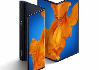 Huawei ikinci katlanabilir telefonunu tanıttı: Huawei Mate Xs