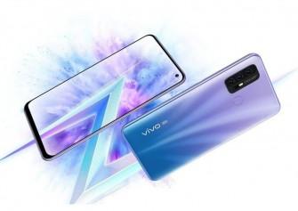 Vivo Z6 5G resmi olarak duyuruldu