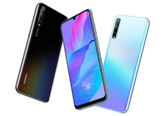Huawei Y8p resmi olarak duyuruldu