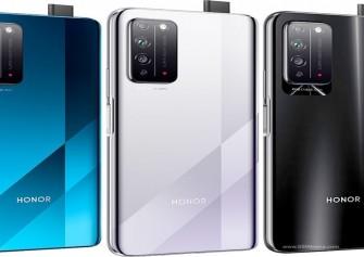 Honor X10 orta segment akıllı telefon duyuruldu