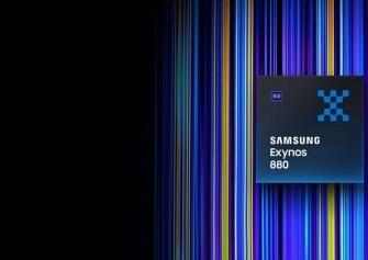 Samsung Exynos 880 5G Mobil İşlemci Duyuruldu