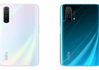 Realme X3 SuperZoom Resmi Olarak Tanıtıldı